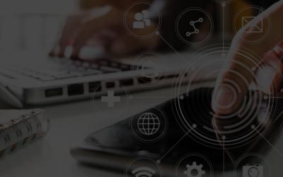 Članek za revijo Eko dežela:  Občine in proces digitalne transformacije?