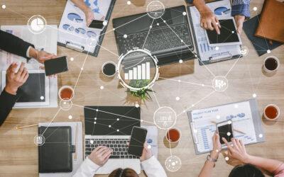 Uspešna digitalna preobrazba se začne in konča pri organizacijski kulturi