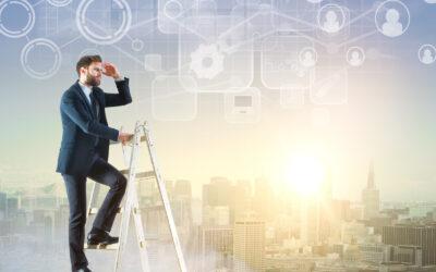 Članek za revijo HR&M: Skozi analitiko in digitalno tehnologijo