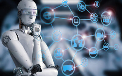 How is artificial intelligence changing society