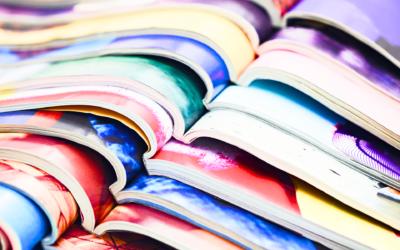 Članek za revijo HR&M: Upravljanje sprememb in digitalna strategija